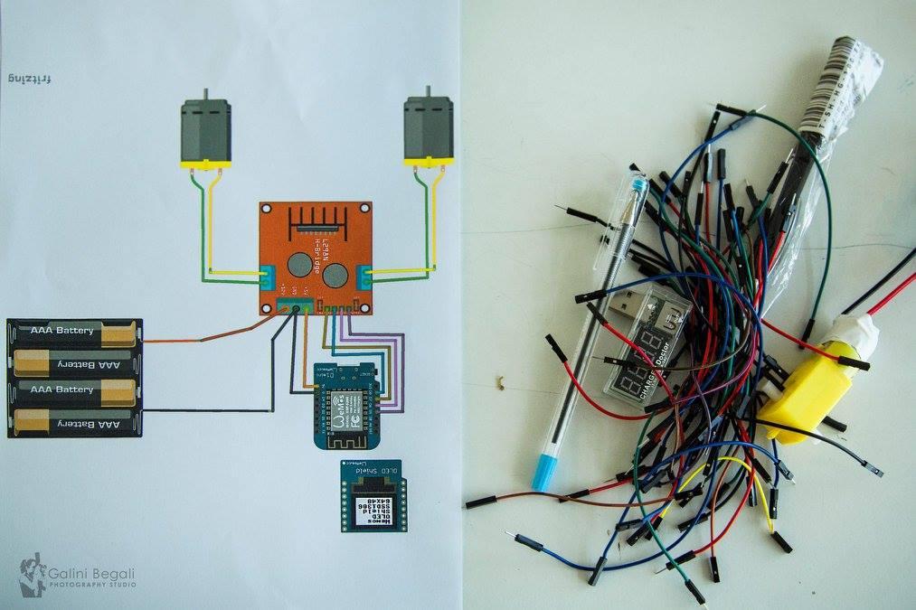 wemos-car-circuit
